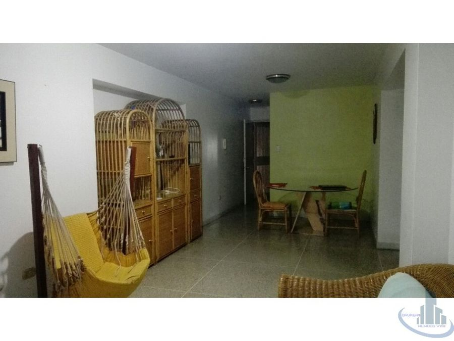apartamento en venta parque carabobo libertador