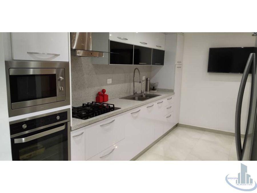 apartamento en venta san bernardino caracas