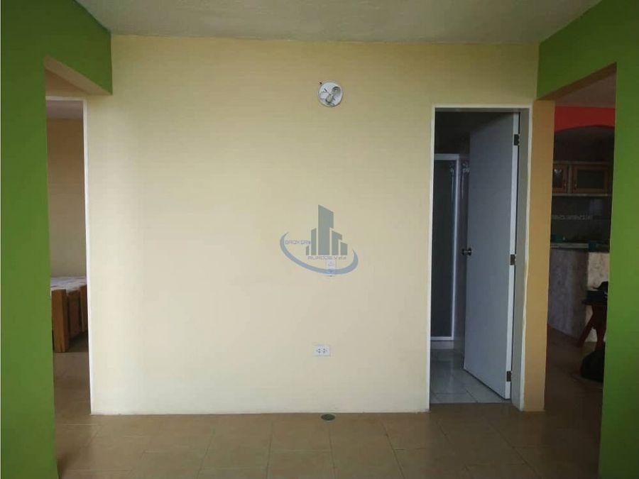 apartamento en venta cua miranda