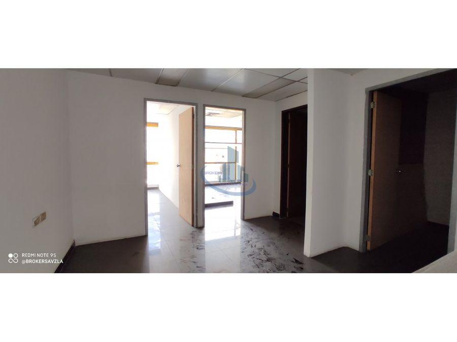 oficina en venta libertador santa rosalia avenida lecuna