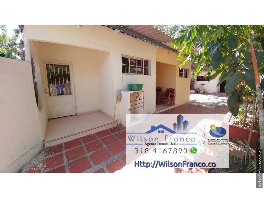casa en venta el libano olaya cartagena