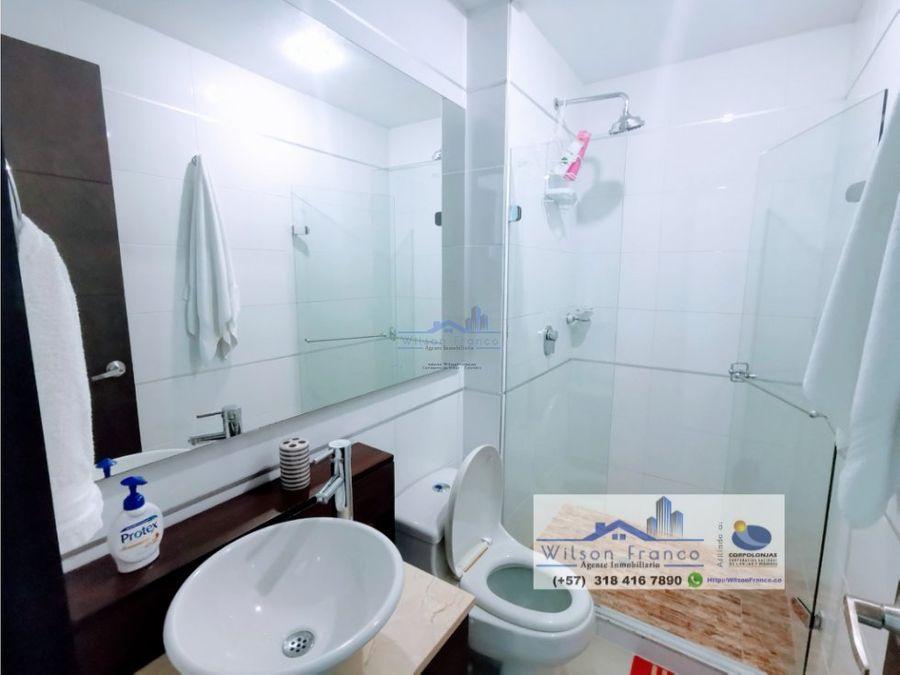 apartamento en venta zona morros boquilla cartagena