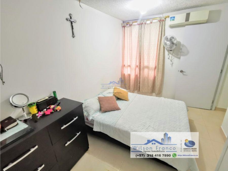 apartamento en venta parque heredia cartagena