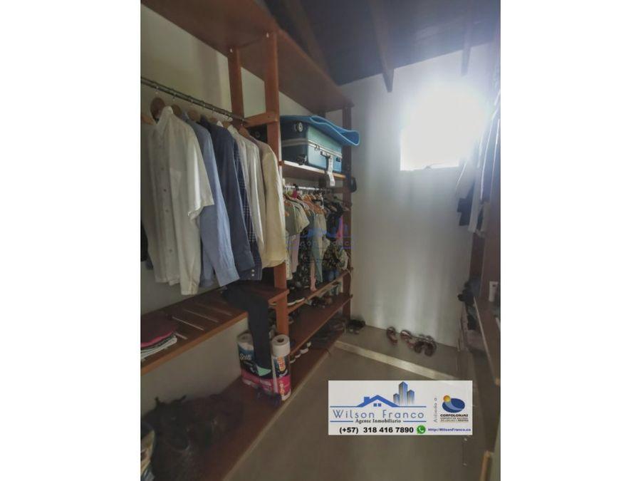 casa en venta club campestre condominio turbaco
