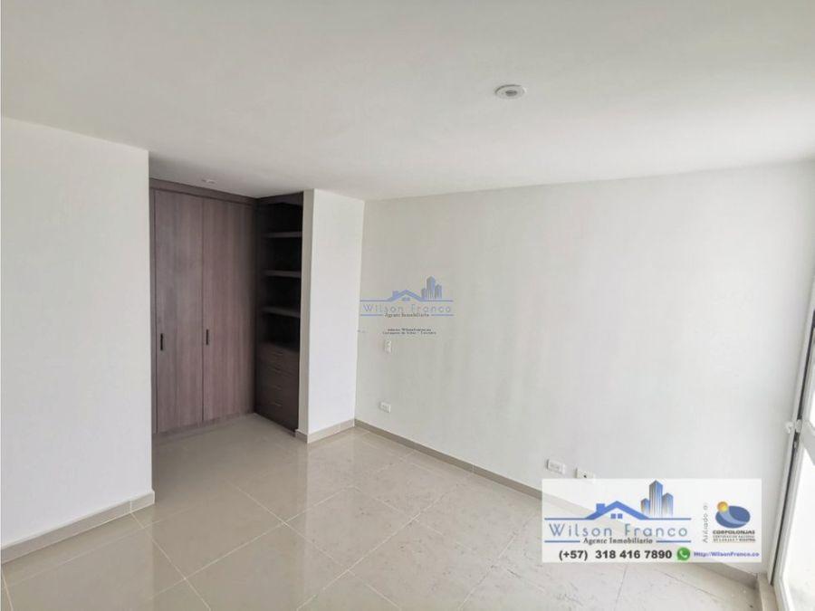 nuevo apartamento en venta el recreo cartagena