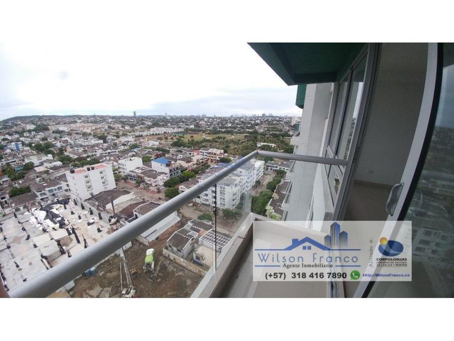 apartamento en venta neos alameda cartagena