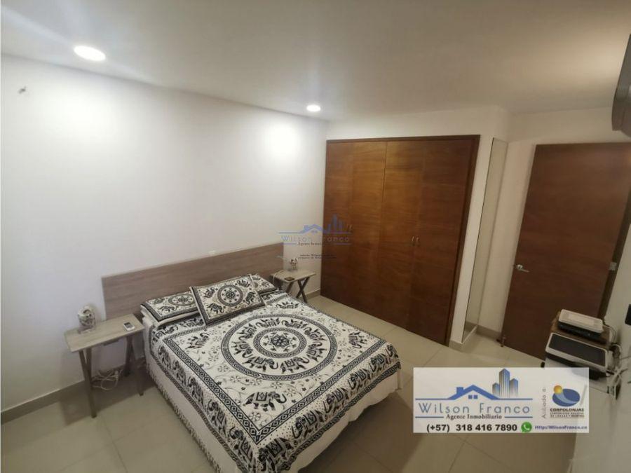 apartamento en venta vista al mar marbella cartagena