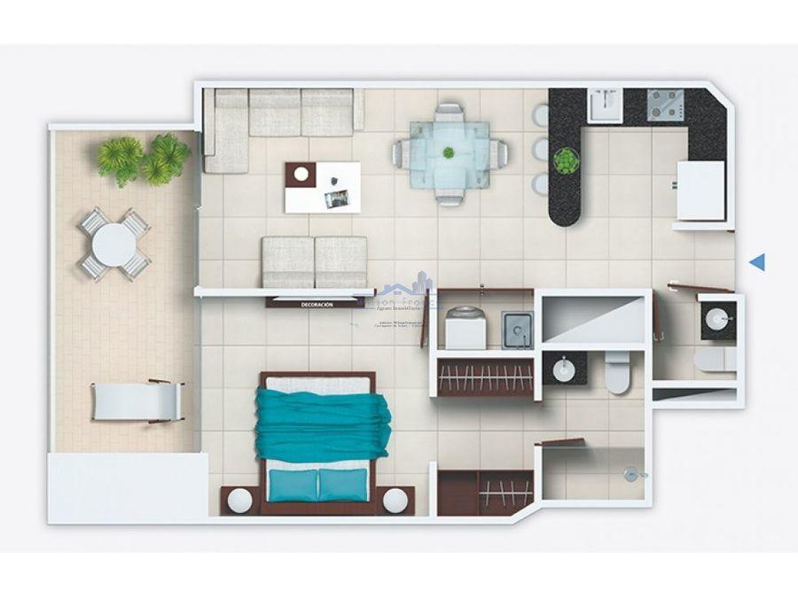 apartamento en venta nuevo bocagrande cartagena