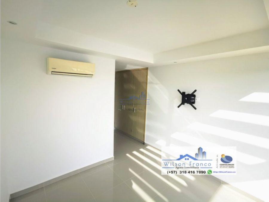 apartamento en venta barceloneta cartagena
