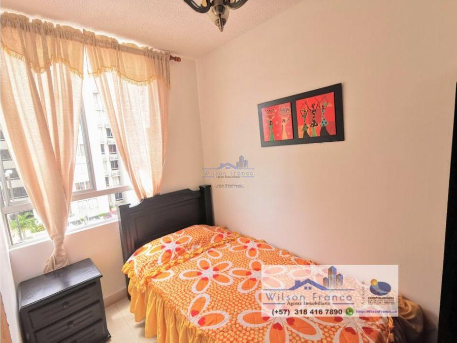 apartamento en venta amoblado parque heredia cartagena de indias