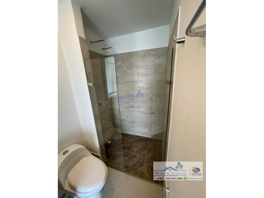 nuevo apartamento en venta castillogrande vista al mar cartagena