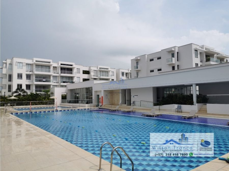 apartamento cartagena nuevo serena del mar condominio burano