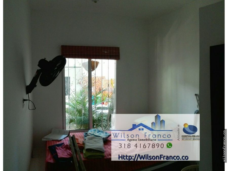 venta propiedad 3 aptos alto bosque cartagena