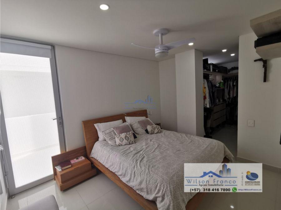 apartamento en venta burano serena del mar cartagena