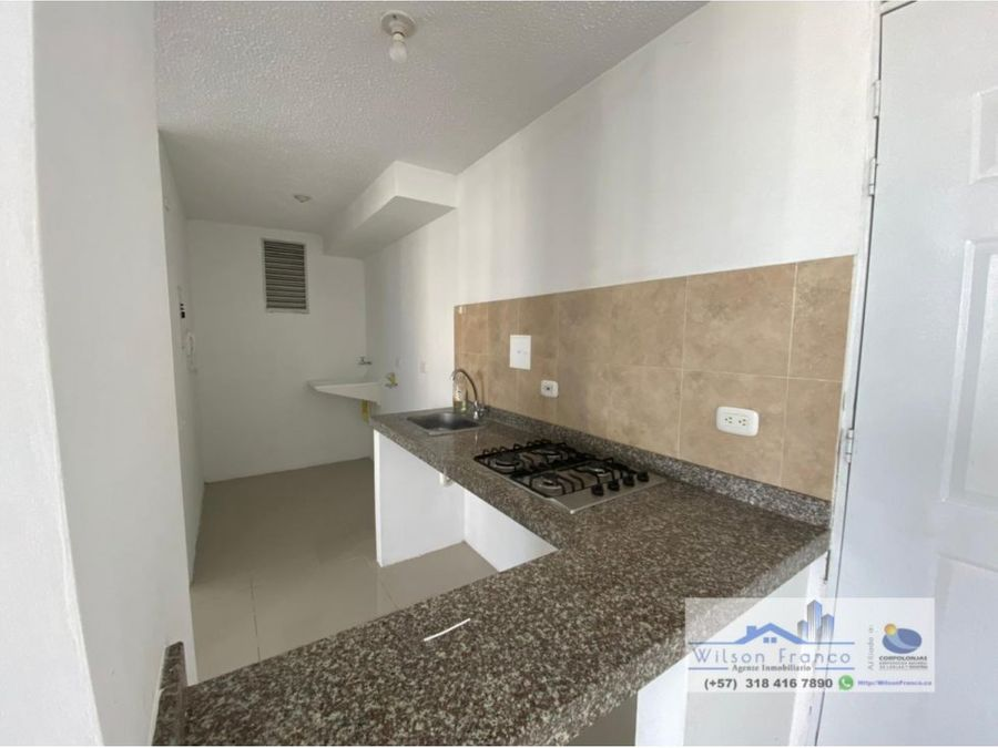 apartamento en venta condominio el club cartagena de indias