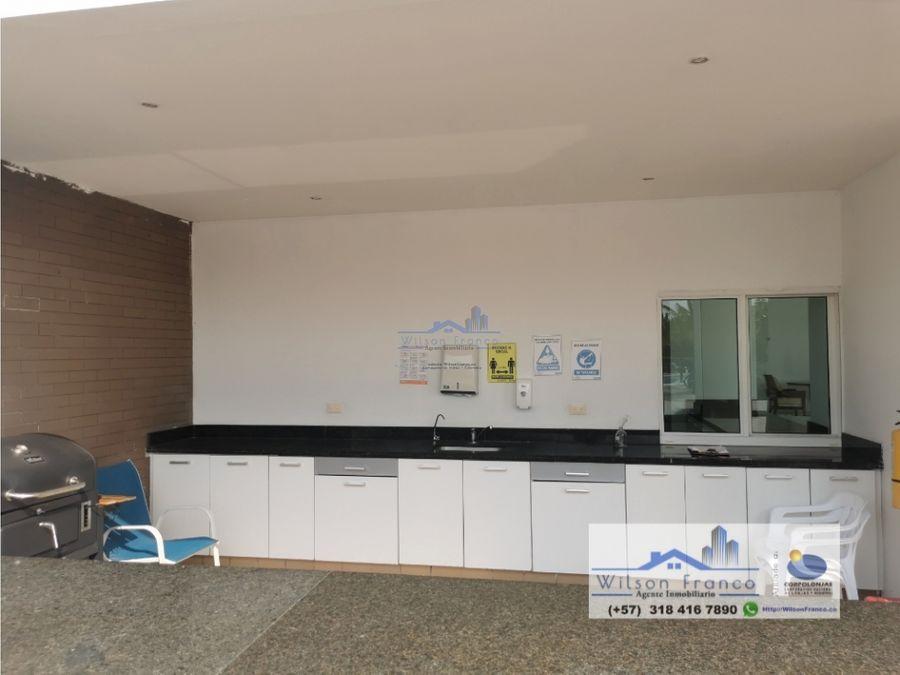 apartamento en venta barceloneta zona norte cartagena