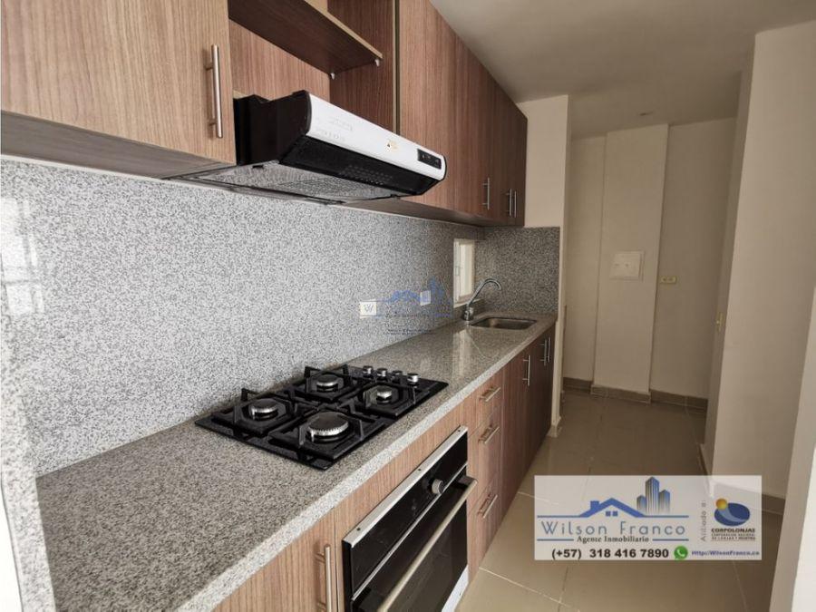 apartamento en venta nuevo condominio atlantic el recreo cartagena