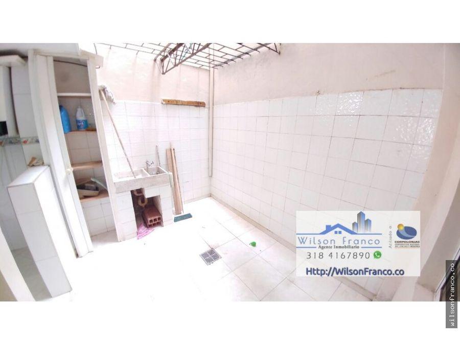 casa en venta sector el country cartagena