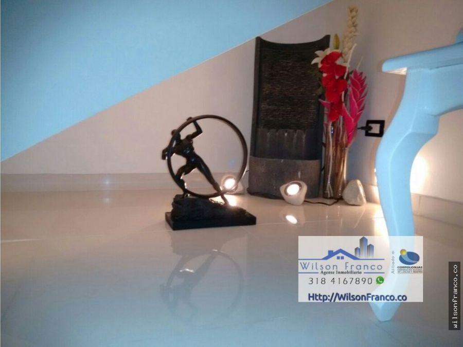 venta casa de lujo el recreo cartagena