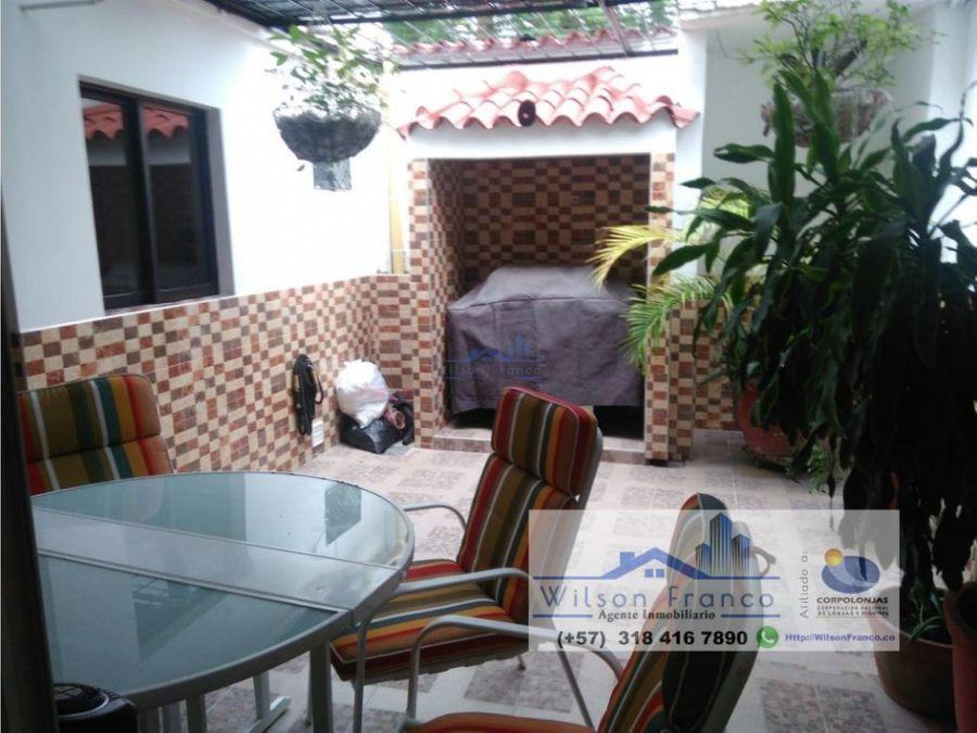 casa en venta alameda la victoria cartagena