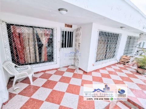 casa en venta los caracoles cartagena