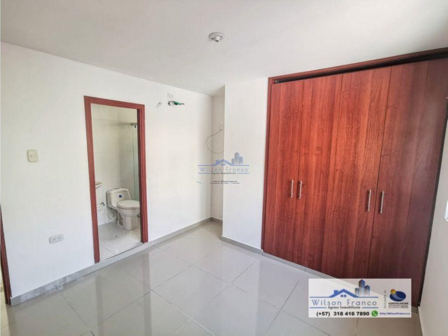 apartamento en venta nuevo pie de la popa cartagena