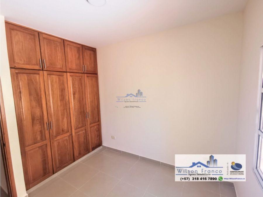 apartamento en venta como nuevo br manga cartagena