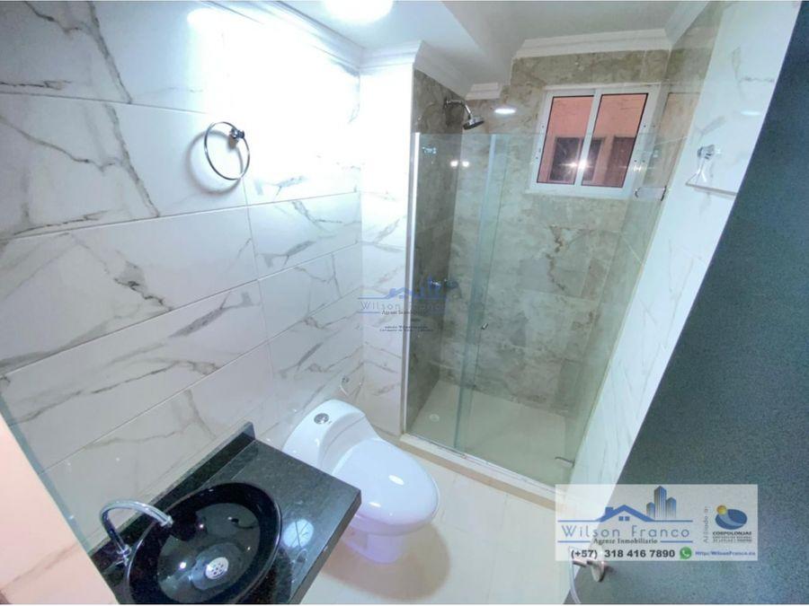 venta apartamento en cartagena condominio portales de san fernando