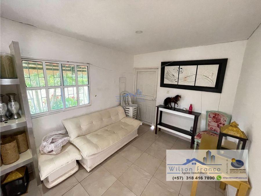 casa finca en venta para disfrutar con toda la familia arjona
