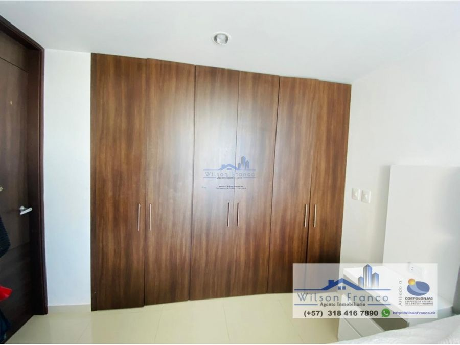 apartamento en venta br crespo cartagena de indias