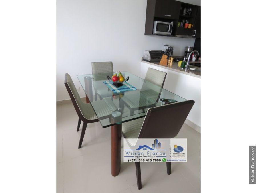 venta de apartamento marbella cartagena
