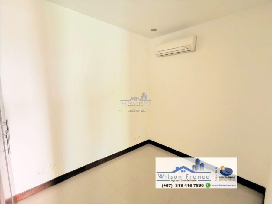 apartamento en venta zona norte cielo mar sector morros cartagena