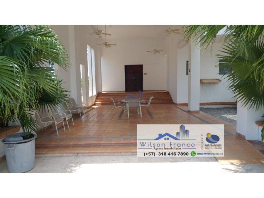 apartamento en venta laguna club zona norte cartagena