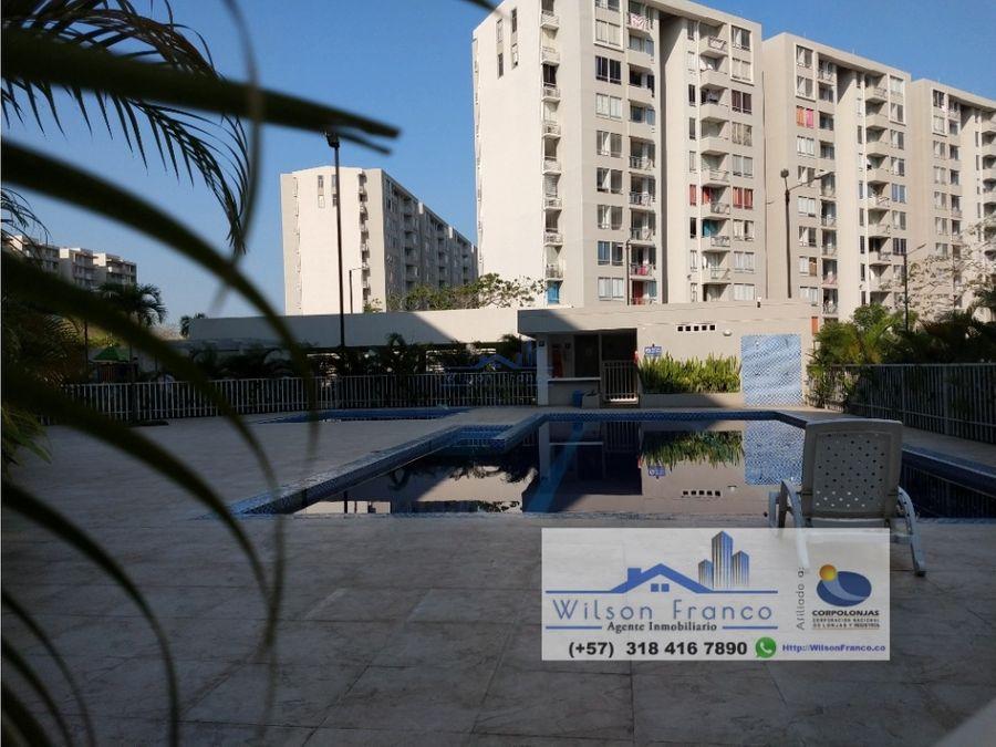 venta apartamento en parque heredia cartagena