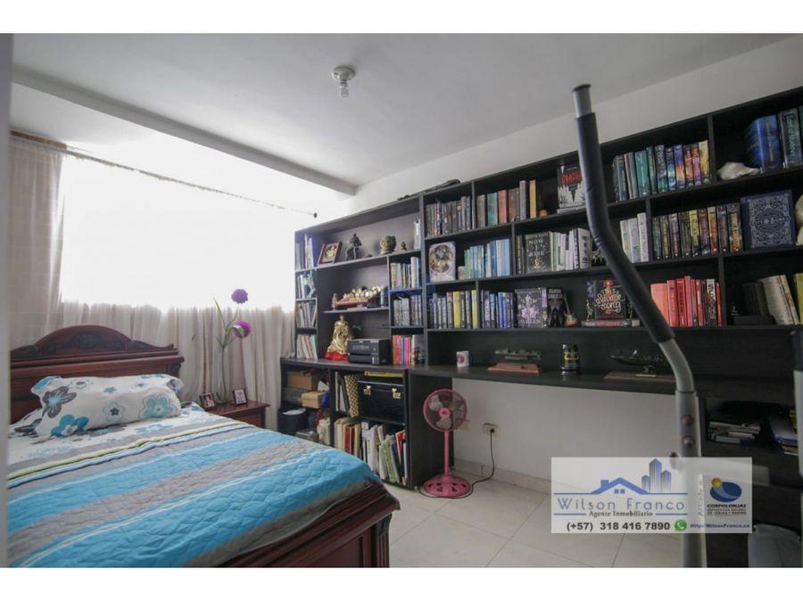apartamento en venta duplex la concepcion cartagena