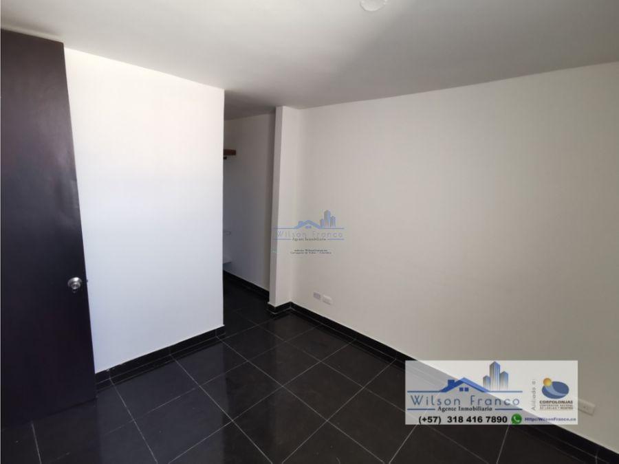 apartamento en venta conjunto residencial plazuela 21 cartagena