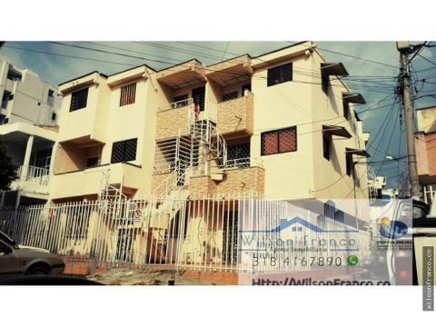 venta de propiedad 10 apartamentos cartagena