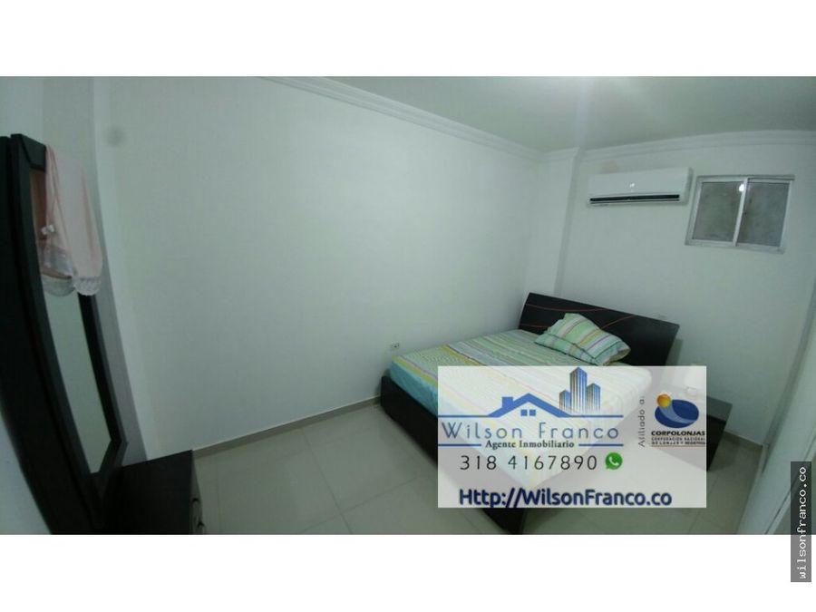 apartamento en venta urb el cairo cartagena