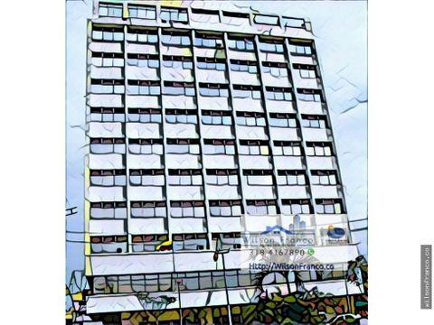 edificio en venta centro historico cartagena