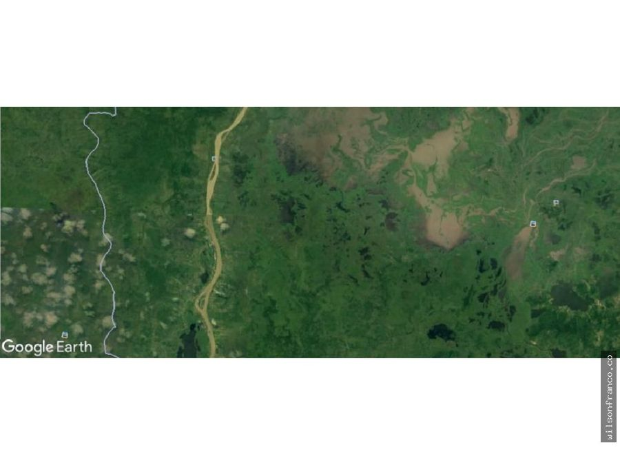 finca en venta terreno rural sur de bolivar colombia