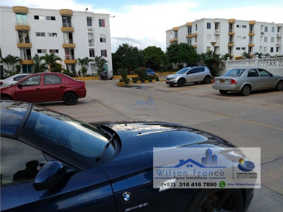 venta apartamento alameda la victoria cartagena