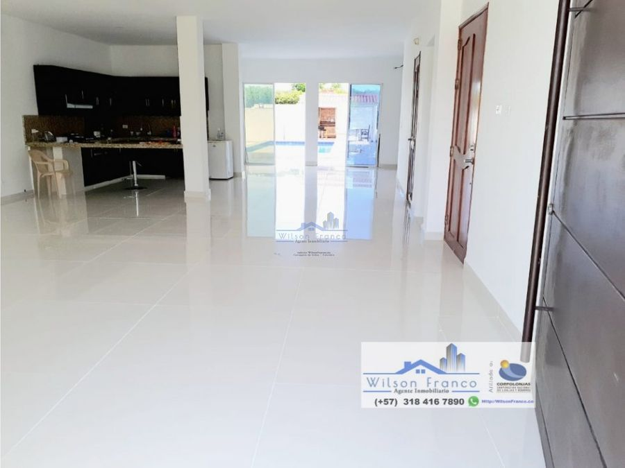 casa en venta terranova zona norte cartagena