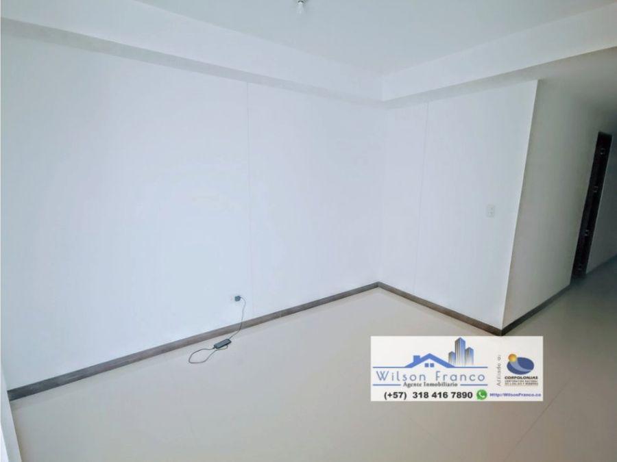 apartamento en venta santa lucia cartagena