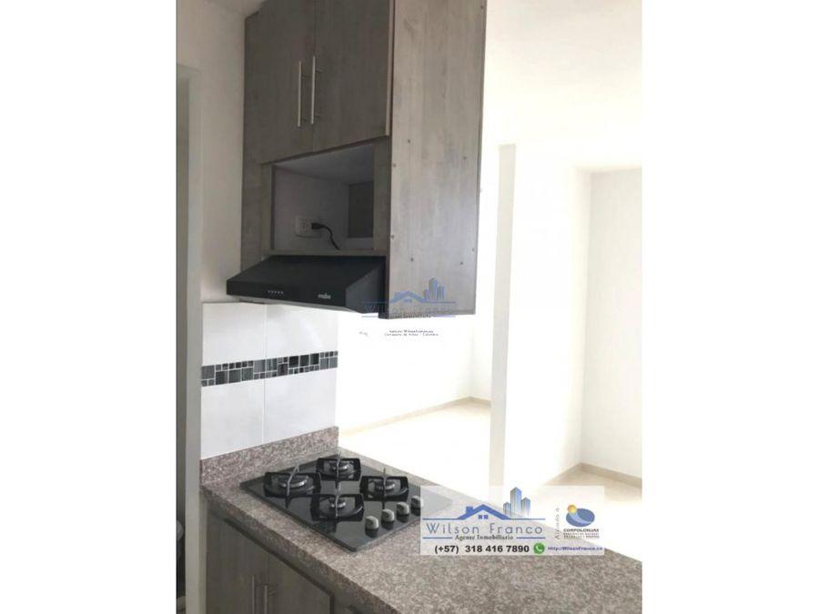 apartamento en venta alto bosque cartagena