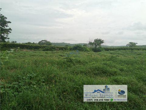 lote terreno en venta via arjona turbaco