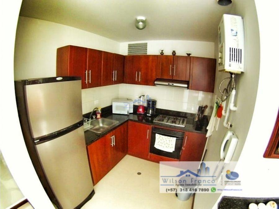 apartamento tipo loft en venta hermosa vista el laguito cartagena