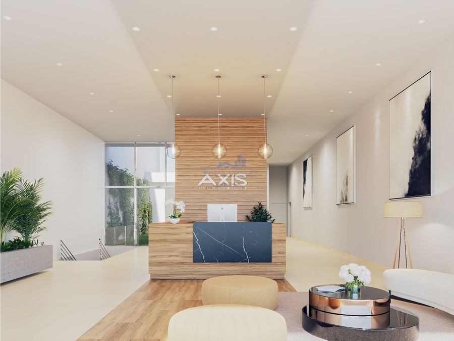 axis oasis urbano proyecto de apartamentos en venta cartagena