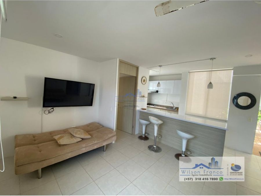 apartamento en venta condominio portanova serena del mar cartagena