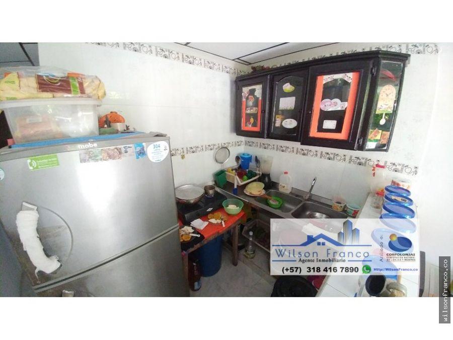 casa en venta altos de san pedro cartagena