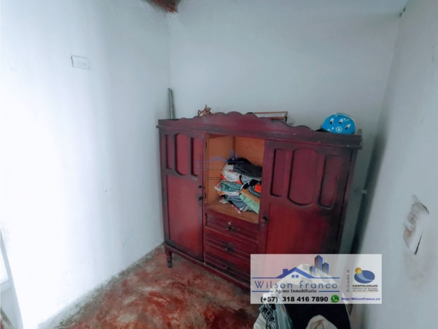 casa en venta barrio chile cartagena